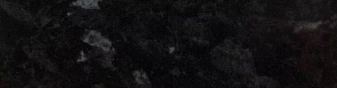 декор КЕДР 713/1-Черный гранит (глянец)-4гр
