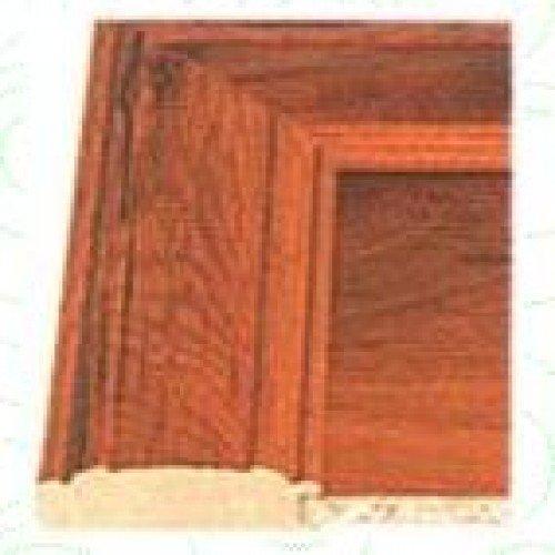 Фасад рамочный, профиль шириной 70 мм