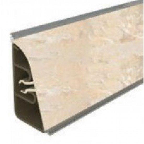 плинтус бетон бежевый