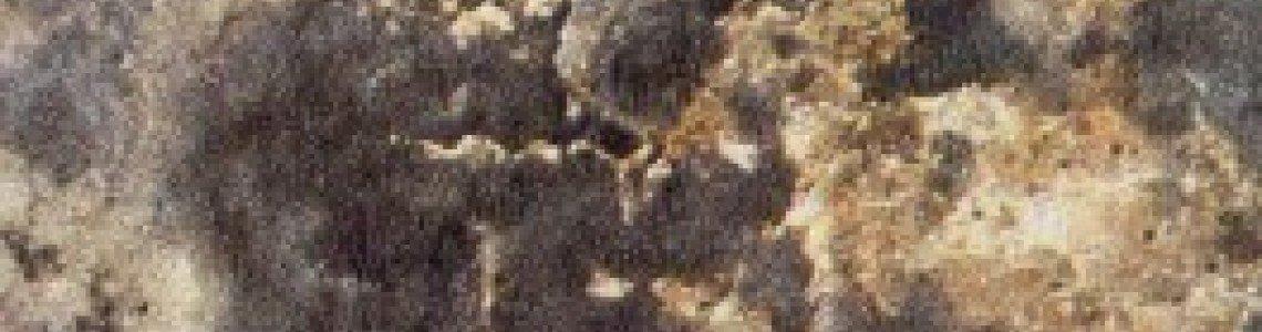 706-Королевский опал (глянец)