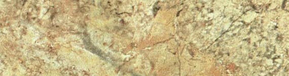 3024/S-Мрамор золотой-1гр