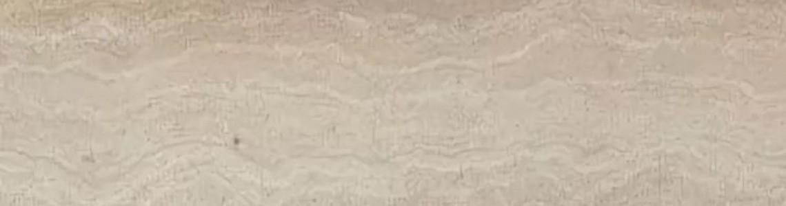 декор КЕДР 8341/1-Travertin beige (глянец)-4гр